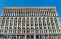 Ellicott Square Building, a historic office complex, completed in 1896. Buffalo - New York Royalty Free Stock Photo