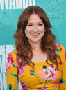 Ellie Kemper Royalty Free Stock Images