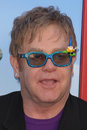 Elton John Stock Photography