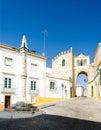 Elvas, Portugal Royalty Free Stock Photo