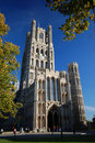 Ely Cathedral, Cambridgeshire, England Royalty Free Stock Photo