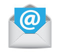 Email Icon Website Contacts Symbol