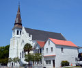 Emanuel African Methodist Episcopal Church Royalty Free Stock Photo