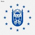 Emblem of Bursa