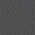 Emboss pattern background Stock Photography