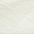 Embossed paper white for background Stock Photo