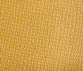 Embossed pattern paper Stock Image