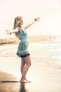 Embrace The Sea, Dream Beach W...