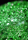 Emerald Green Sphere Royalty Free Stock Image