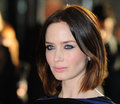 Emily Blunt Royalty Free Stock Photo