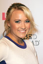 Emily Osment Royalty Free Stock Photography