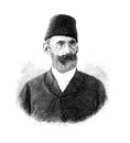 Emin Pasha physician and naturalist, XIX century