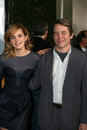 Emma Watson,Matthew Broderick Royalty Free Stock Photo