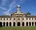 Emmanuel College Chapel Royalty Free Stock Photo