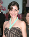 Emmanuelle Vaugier Royalty Free Stock Photo