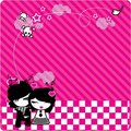 Emo love Background