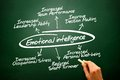 Emotional Intelligence  Hand D...