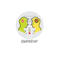 Empathy Compassion People Relationship Icon
