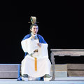 "Emperor life is difficult to violate- imperial harem or seraglio-Jiangxi opera ""Red pearl"""
