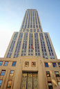 Empire State Building Royalty Free Stock Photo