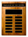 Employee of the Month Award Stock Photos