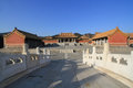 Empress Dowager Cixi's Tomb