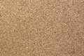 Empty brown bulletin board cork texture Stock Photo