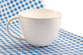 Empty Mug Royalty Free Stock Photography