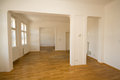 Empty room picture of an Royalty Free Stock Image