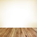 Empty room with wall and wooden floor eps also includes Stock Images