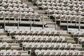 Empty seat at Verona Arena Royalty Free Stock Photography