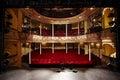 Empty Theatre
