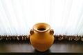 Empty vase Royalty Free Stock Photo