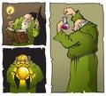 Enchanting wizards