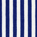 Endless striped fabric Stock Photography