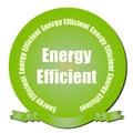 Energie efektivně těsnění