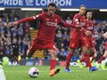 Trent Alexander Arnold of Liverpool Royalty Free Stock Photo
