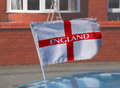 England Flag Royalty Free Stock Photo