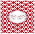 England pattern