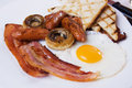 English breakfast Stock Images