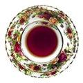 English China Tea Cup