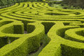 English Country Garden Maze