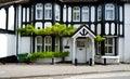 English house Royalty Free Stock Photos