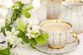 English tea Royalty Free Stock Photo