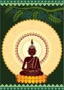 Enlightenment Buddha