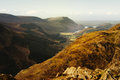 Ennerdale Valley Royalty Free Stock Photography