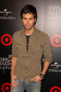 Enrique iglesias at the euphoria album release party hosted by target my house hollywood ca Stock Image
