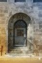 Entrance Illustrtion