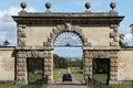 Entrance To Studley Royal - Ri...