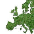 Environmental Europe Royalty Free Stock Photos